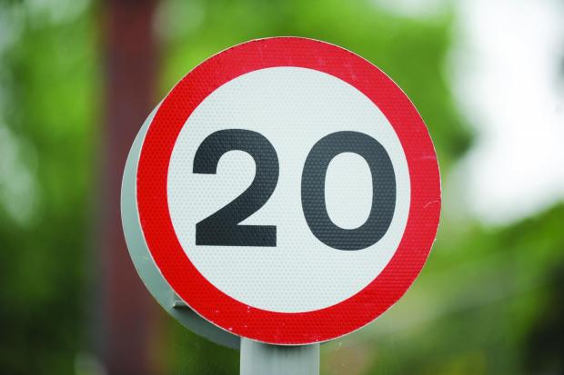 Doctors demand 20mph urban speed limit to help ease current pressure on NHS